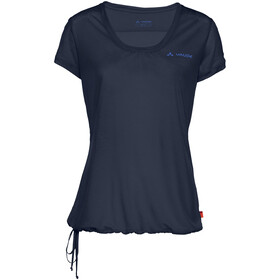VAUDE Vallanta II Shirt Damen eclipse